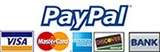 Use PayPal to pay for maplestory mesos, safe and easy!